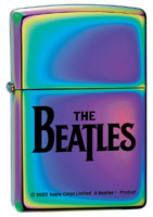 ZIPPO THE BEATLES - SPECTRUM