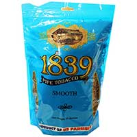 1839 Smooth 16oz Pipe Tobacco