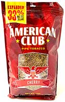 American Club Cherry 16oz Pipe Tobacco