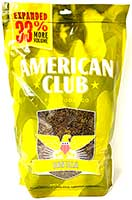 American Club Vanilla 16oz Pipe Tobacco