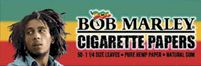 BOB MARLEY HEMP 1 1 4 ROLLING PAPERS
