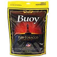 Buoy Natural Yellow 6oz Pipe Tobacco