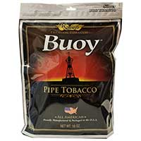Buoy Silver 16oz Pipe Tobacco