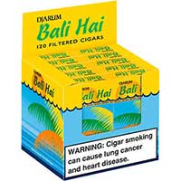 Djarum Bali Hai Little Clove Cigars