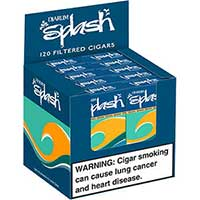 Djarum Splash Little Clove Cigars