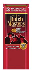 Dutch Masters Cigarillos Sweet