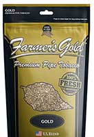 Farmers Gold Smooth 16oz Pipe Tobacco