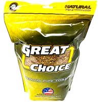 Great Choice Pipe Tobacco Yellow 16oz