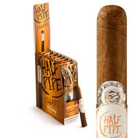 Half Pipe Cigars Gold Rush 10 Pack