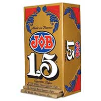 Job 1.5 Rolling Papers 24ct Box