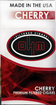 Ohm Little Cigars Cherry 100 Box