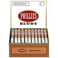 Phillies Blunt 55ct Box