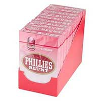 Phillies Blunt Strawberry 10 5pks