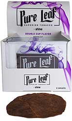 Pure Leaf Double Cup Wraps