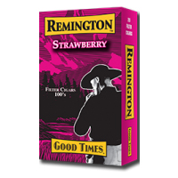 Remington Little Cigars Strawberry