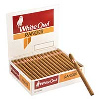 White Owl Ranger 60ct Box