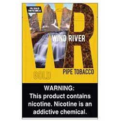 Wind River Gold 12oz Pipe Tobacco