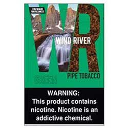 Wind River Green 12oz Pipe Tobacco