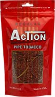 Action Regular 6oz Pipe Tobacco