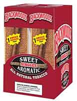 Backwoods Cigars Sweet Aromatic 24CT Singles