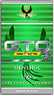 GTO Little Cigars Menthol
