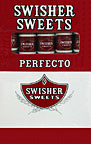 SWISHER SWEETS PERFECTO 10 5PKS