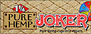 JOKER 1 1 4 PURE HEMP ROLLING PAPERS 24CT