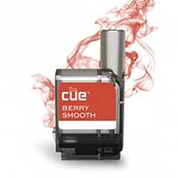 Cue Vapor Refill Cartridge Berry Smooth 3mg
