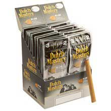 Dutch Masters Cigarillos De Luxe 20 Packs of 3