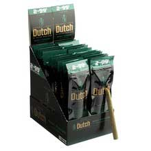 Dutch Masters Cigarillos Mint Fusion 30ct