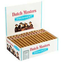 Dutch Masters President 50ct Box