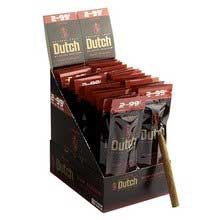 Dutch Masters Cigarillos Rum Fusion 30ct