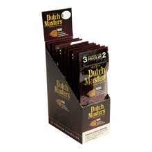 Dutch Masters Cigarillos Wine 20 Packs of 3