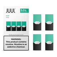JUUL Mint Pods 4pk