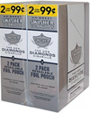Swisher Sweets Diamond Cigarillos 30 2pks 2 99c