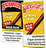 Backwoods Cigars Wild Rum 8 5CT