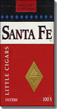 Santa Fe Little Cigars